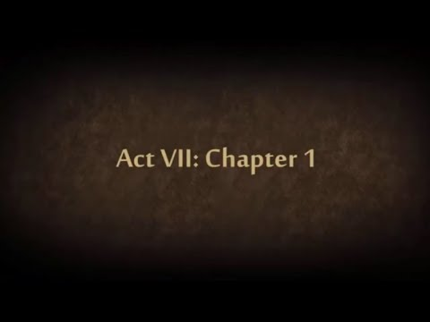 Shadow Fight 2 Special Edition : Act VII Revelation Chapter I