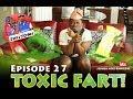 Jay & Josh Series 27 (Toxic Fart!)