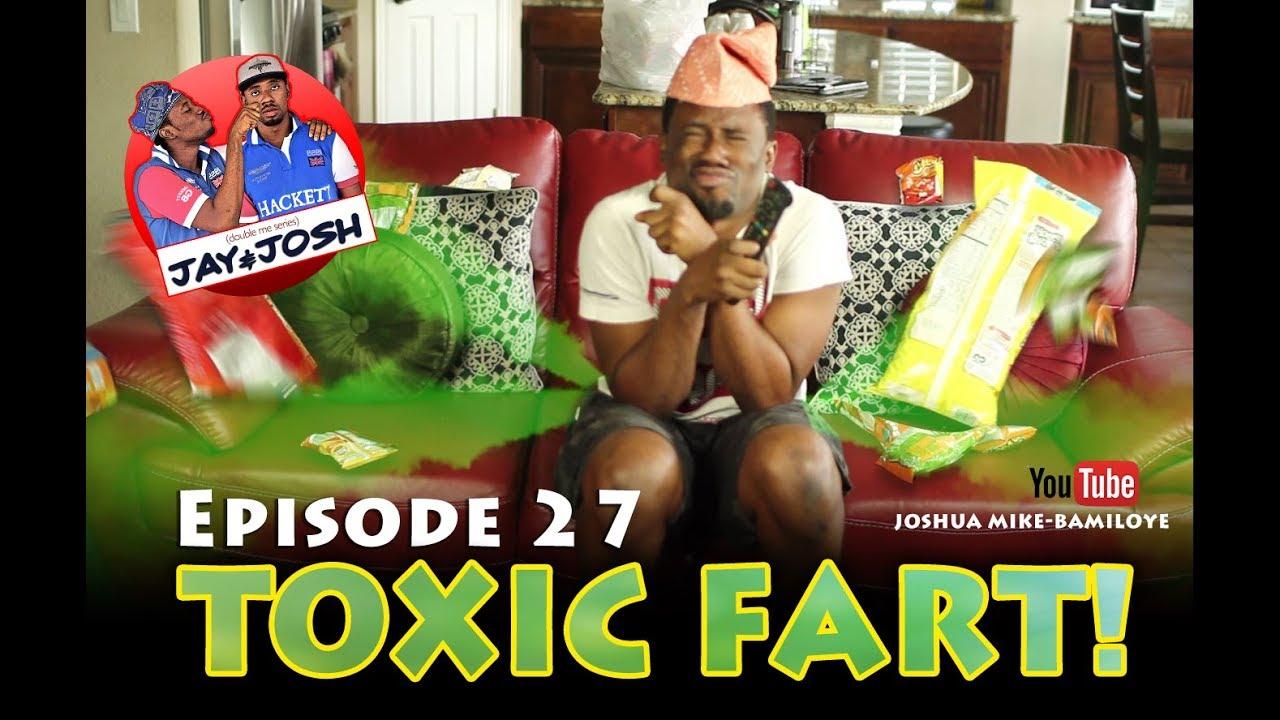 Download Jay & Josh Series 27 (Toxic Fart!)