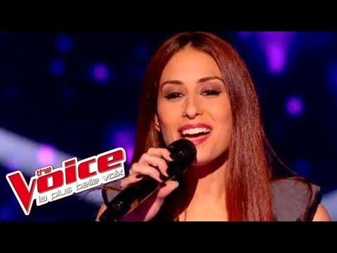 Christina Aguilera – Fighter   Hiba Tawaji   The Voice France 2015   Épreuve ultime