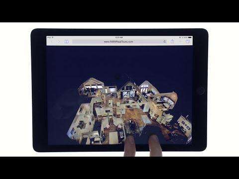 3D Home Tours in Northwest Arkansas