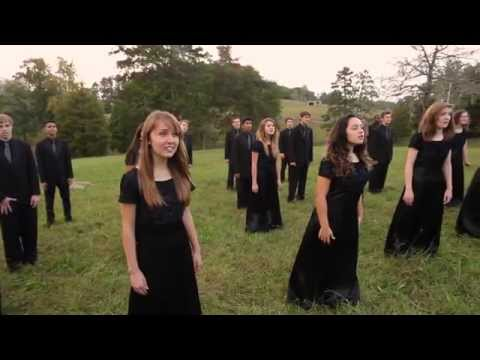 Be Still My Soul by Fletcher Academy's 11th Hour