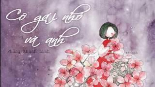 Cô Gái Nhỏ Và Anh - Phùng Khánh Linh (Acoustic)