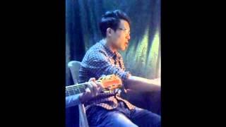 Cover Guitar Chắc Ai Đó Sẽ Về -Đồng Võ ft Dũng Lê