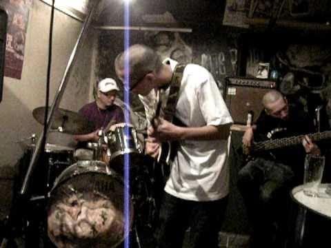 After Hours Blues Jam@ChicagoRock Osaka 1/4