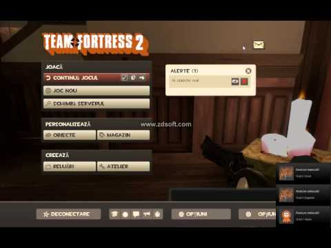 Team Fortress 2 - All Items + All Achievements