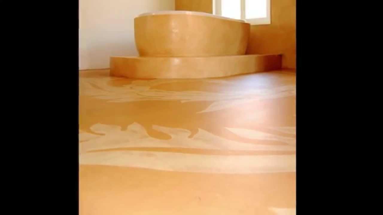 Faszinierend Fugenloser Fußboden Sammlung Von Boden Vom Kloter Team Aus Sargans