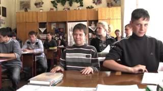 Выпускной 2012, Уроки, перемены...