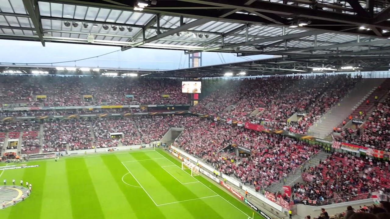 Europapokal Fc Köln