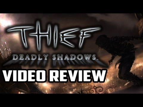 Thief: Deadly Shadows PC Game Review
