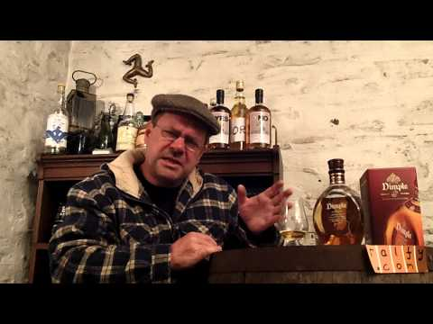 whisky review 466 - Dimple 15yo Blended Scotch Whisky