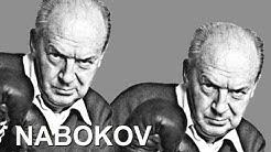 Vladimir Nabokov erzählt - Vom Gewebe der Zeit (1972)