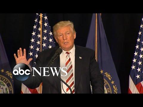 Trump on Trusting Intelligence Community: 'Not So Much'