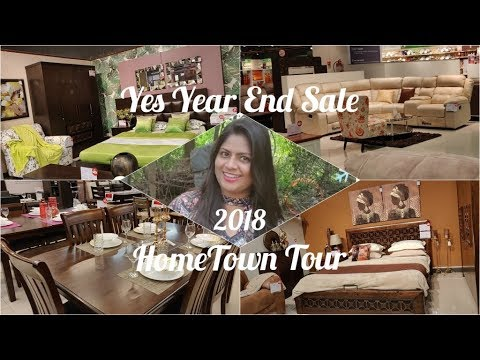 HomeTown: YES YEAR END Clearance Sale: Sofa Sets And Recliners, Bedroom Ideas, Dining