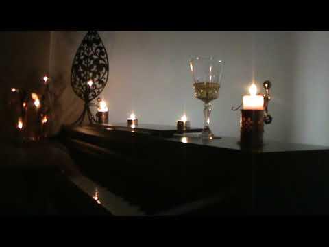 Bir Şarkısın Sen , Samanyolu Piyano Cover