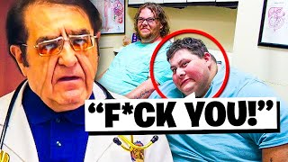 My 600-lb Life Patients Who Are Annoyed By Dr Now