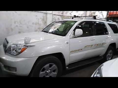 Toyota Hilux surf | used car | Second Hand Hilux | Toyota Prado | Mitsubishi Pajero | Low Price Car