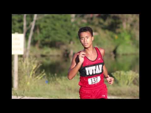Yutan High School Cross Country 2016