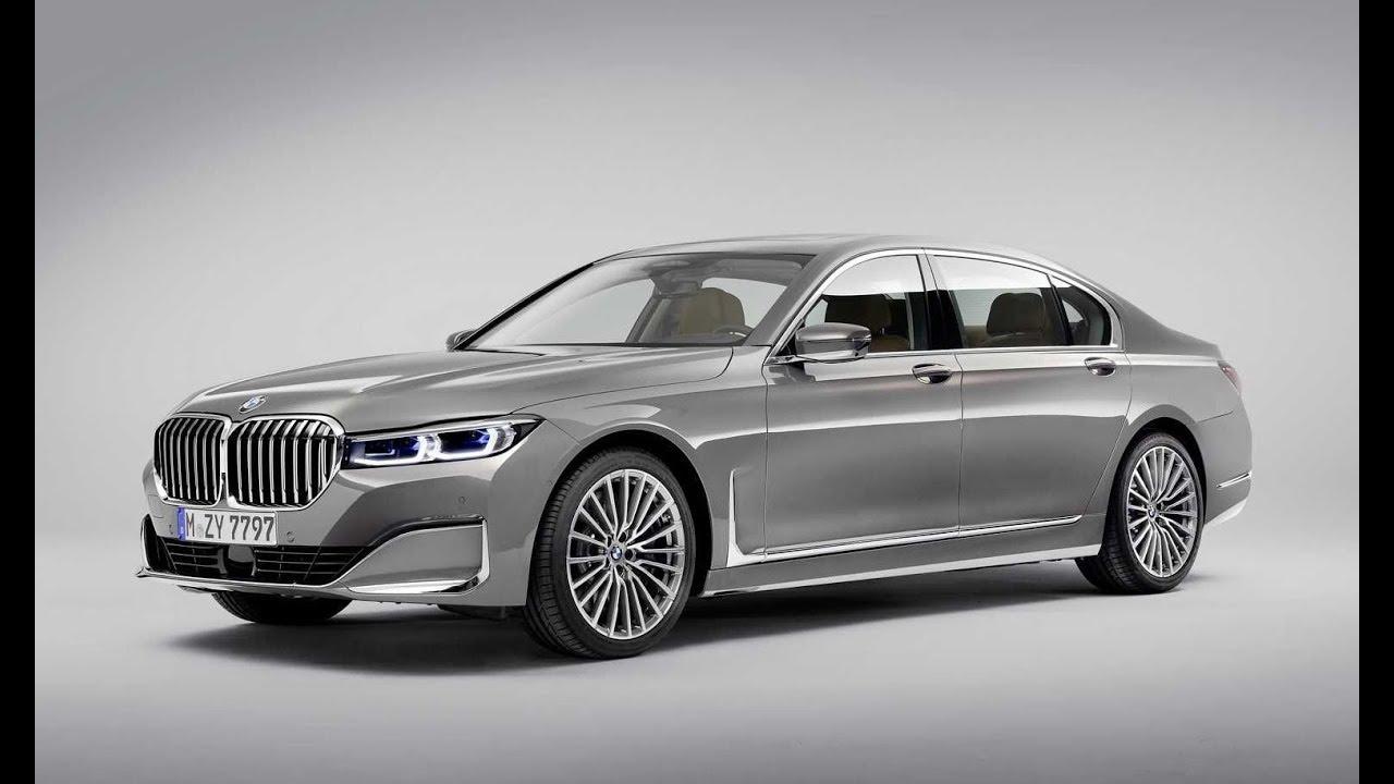 "Картинки по запросу ""BMW 7 2020"""