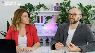 Poznaj swój mózg - dr Maksymilian Bielecki i Joanna Gutral - webinar
