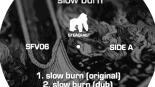 Echologist - Slow Burn