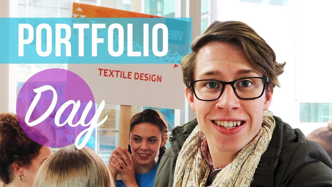 Portfolio Guidelines - Art & Design - AUT