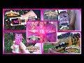 Pink Ranger Fan Morph Compilation (Power Rangers Samurai - Super Ninja Steel) *Neo-Saban Era*