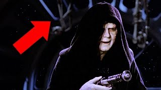 RETURN OF THE JEDI Breakdown! Final Scene Changes Explained | Wookieeleaks