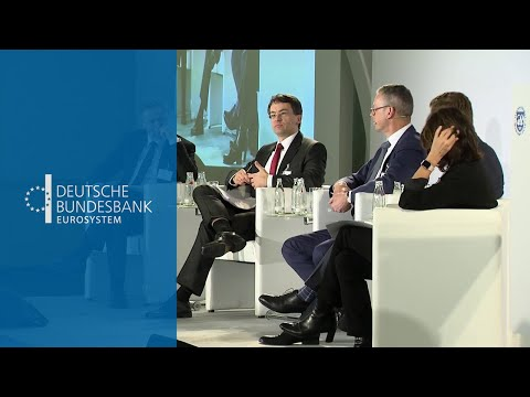 IMF-Bundesbank conference: Wages and inflation in Germany