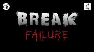 BREAK FAILURE | FULL MOVIE | HORROR SUSPENSE THRILLER | KANNADA SHORT FILM |