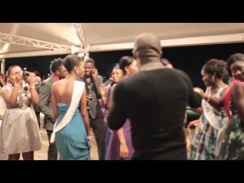 Kaysha x Sofitel Sipopo @ Malabo, Guinea Equatorial, Apr. 2012