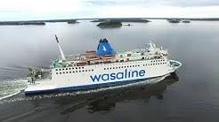 Day Cruise In Wasaline