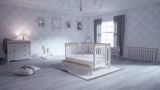 видео Лестница для кровати чердака: виды, фурнитура и комплектующие