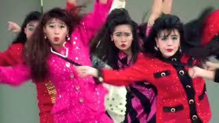 【TDC】日本登美丘高中2016_2017舞蹈比賽