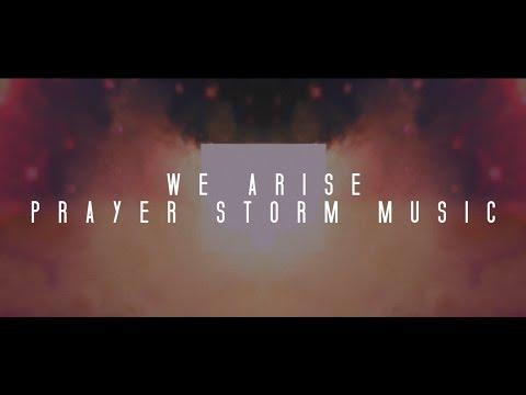 We Arise (Lyric Video) || James Aladiran || We Declare War