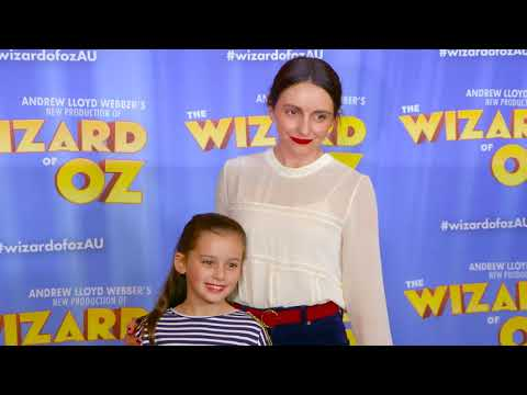 THE WIZARD OF OZ | MELBOURNE | OPENING NIGHT!