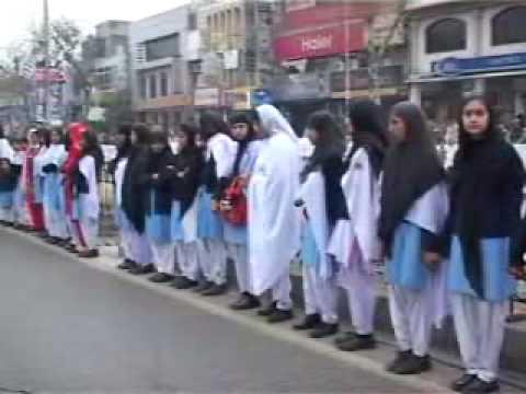 jamaat e islami yakjehti kashmir rally isb1