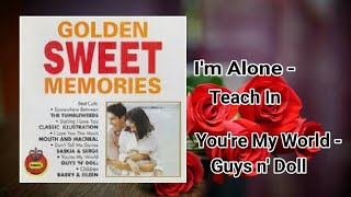 Golden Sweet Memories Album Vol.1 part.3 original audio