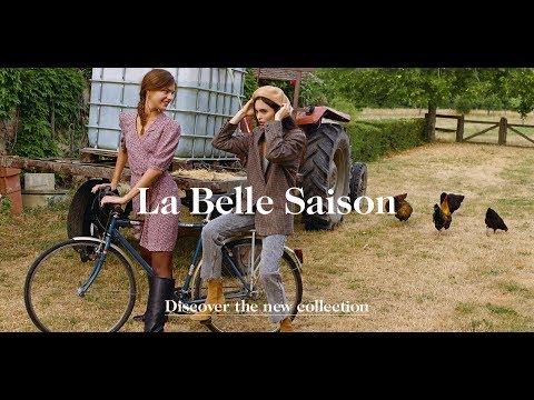 Rouje | La Belle Saison | Autumn 2019