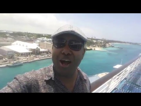 Live your dreams FREE luxury cruise to the Caribbean