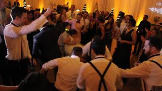 Sound Selection DJ & Entertainment at a Wedding at DoubleTree Binghamton 6/23/18