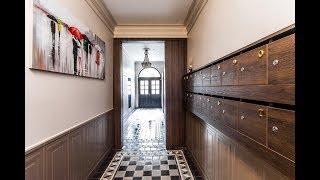 Стоит ли делать ремонт  для продажи  Квартира в центре Риги в довоенном доме   в Риге