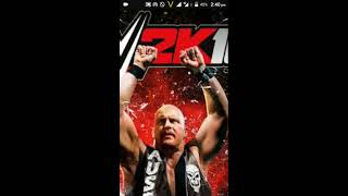 How to download WWE 2k16 in Android by real John Mark working 100℅ with gameplay