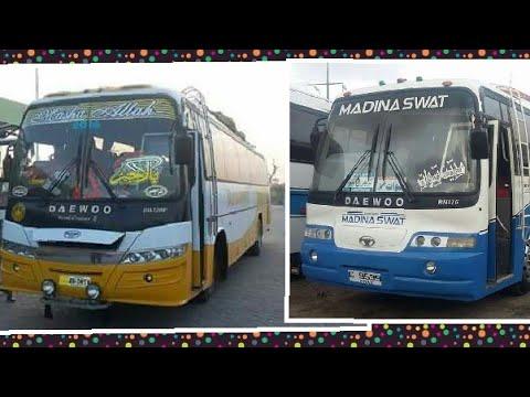 Bala gujjar movers vs Madina swat coach