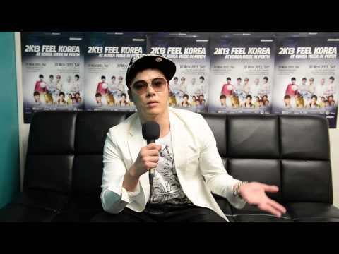 Interview: Wheesung (South Korea) chats about his career and mentoring Ailee