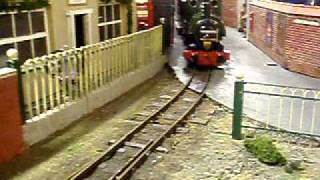 16mm Narrow Gauge Nant Mawr Light Railway