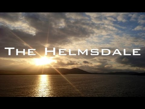 Spring Fishing And Fly Tying On The Helmsdale  | The BIG Fly Fish UK With Greig Thomson