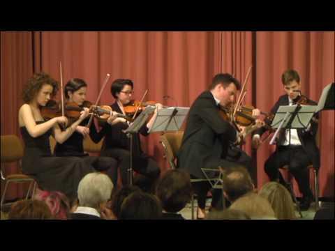 4. Vasily Kalinnikov - Serenade für Streicher - CAMERATA POLONIA