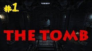Custom Zombies - The Tomb   We