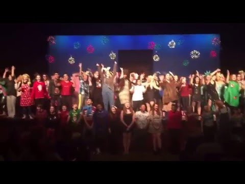 Cape Henlopen High School: 12 Days Of December